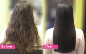 Professional Chemical Hair Relaxer,