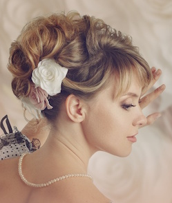Ultimate Special Occasion Up-do