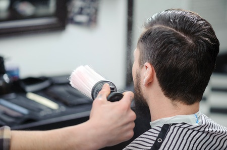 Your Perfect Haircut mens